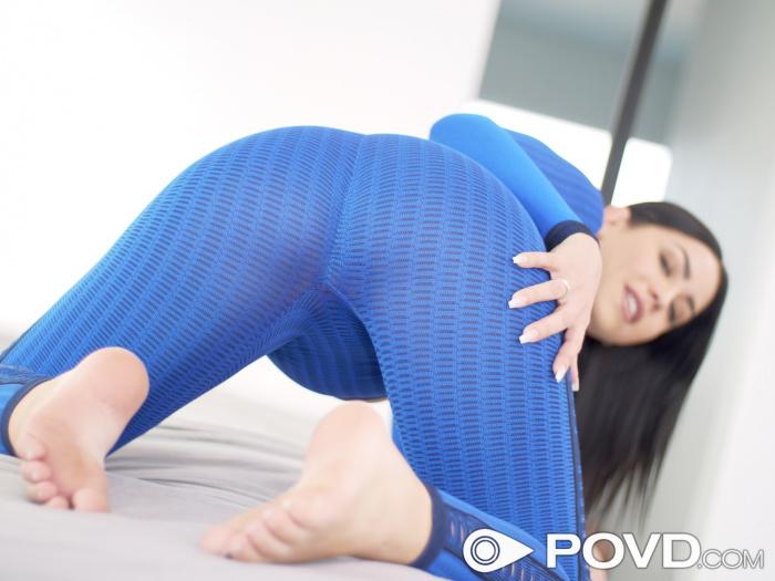 Alina Lopez  - Boxing Babe - POVD