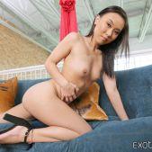 Kimmy Kimm - Asian Facial - Exotic4k