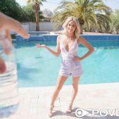 Emma Hix - Making The Sale - POVD