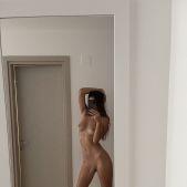 Just some naked selfies YoYa Grey