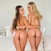 Jessa Rhodes - Sexy Trio - 21 Sextury